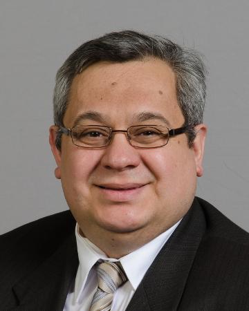 Andrey Belskiy